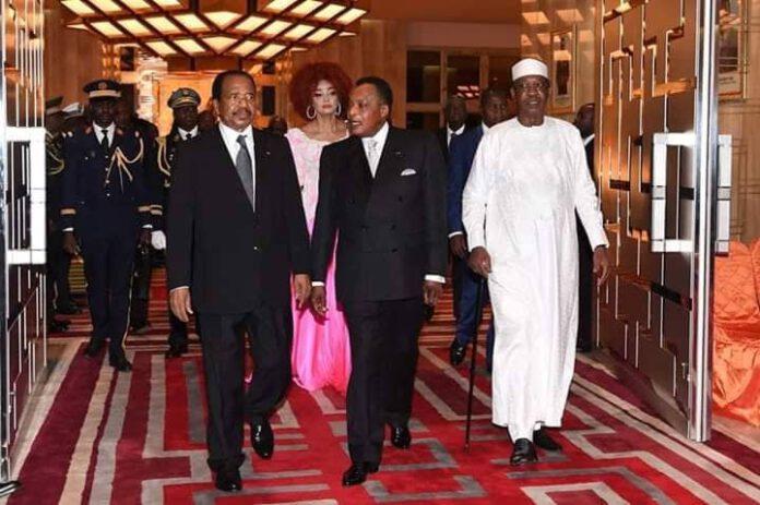 Les crises sécuritaires, la situation économique de la sous-région Afrique centrale et la monnaie coloniale, constituent le menu du sommet extraordinaire de ce vendredi 22 novembre 2019 dans la capitale camerounaise.