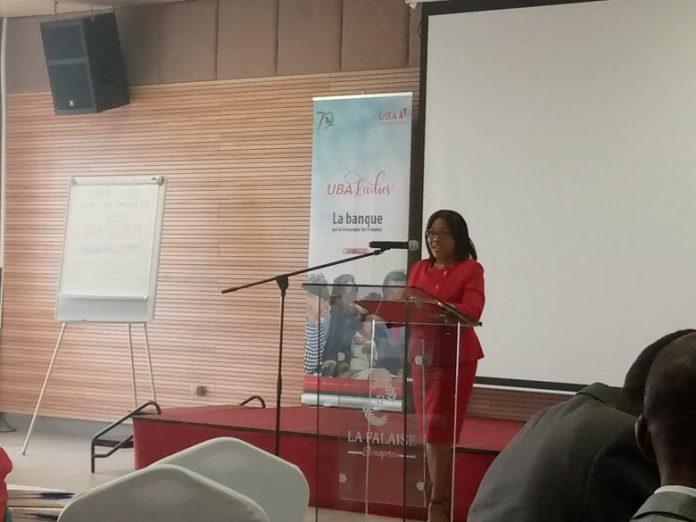 L'institution financière panafricaine a mis sur pied, ce mardi 17 décembre 2019, une plateforme d'accompagnement des femmes camerounaises pour leur autonomisation dans la société.