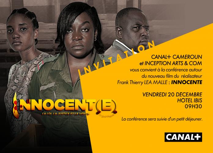 Dans ce premier long-métrage de sa carrière, le jeune réalisateur Frank Thierry Lea Malle plonge les cinéphiles dans le quotidien de Joséphine Mbuntcha, une jeune femme sous-officier de gendarmerie engagée dans une enquête de double tentative de meurtre.