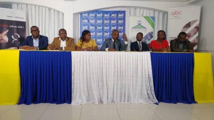 Du 27 au 28 février 2020, la capitale économique camerounaise va abriter la 1ère édition de la Journée de l'entreprise digitale(Jed). Une plateforme initiée par des experts africains notamment camerounais de haut niveau, dans le souci d'optimiser le capital humain à l'ère du numérique.