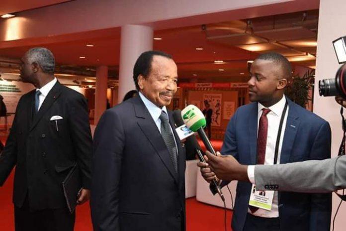 Le contraire m'aurait surpris. Entre le très « généreux » Jean-Pierre Amougou Belinga et son ancien collaborateur, Ernest Obama, le choix est vite fait.