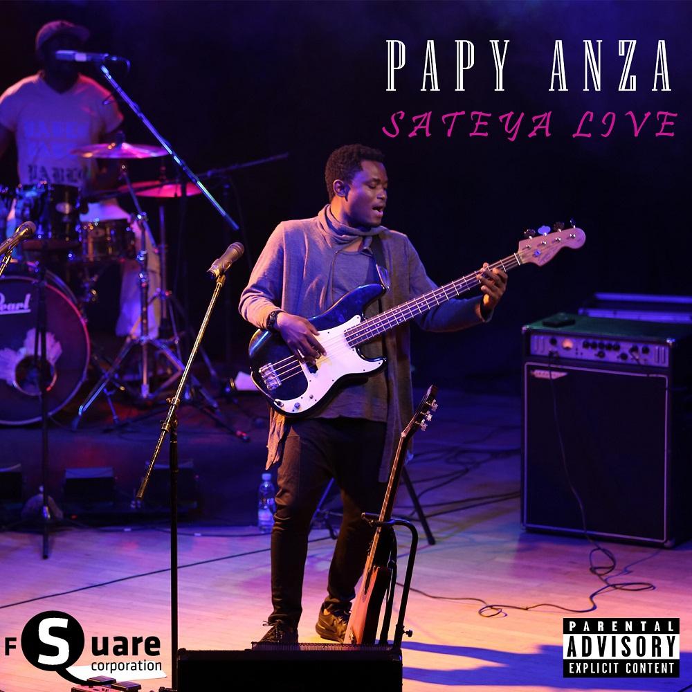 Son album «SATEYA LIVE» est disponible sur toutes les plateformes légales de streaming et de téléchargement depuis le 29 mai 2020. Le jeune artiste musicien camerounais nous le présente depuis sa zone de confinement.