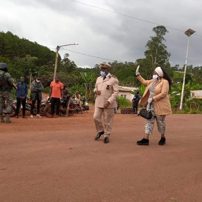 Le ministre de l'Habitat et du développement urbain est déterminée à mettre en œuvre l'ambition de Paul Biya de donner un nouveau visage au Cameroun.