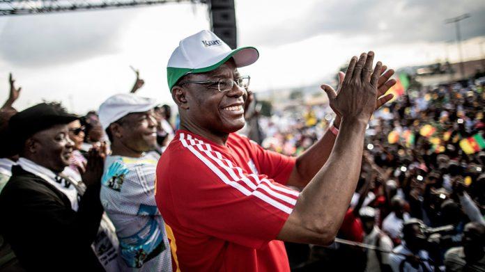 Les responsables du Mouvement pour la renaissance du Cameroun projettent des manifestations le 22 septembre 2020 dans l'espoir de renverser les institutions de la République. René Emmanuel Sadi, le porte-parole du gouvernement camerounais et met en garde les auteurs de cette ambition insurrectionnelle.