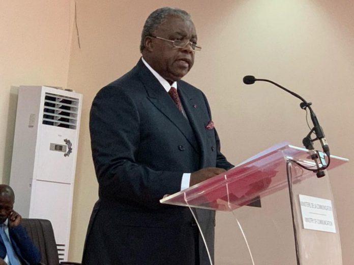 La sortie du porte-parole du gouvernement camerounais sur l'assassinat de plusieurs enfants à Kumba dans la région du Sud-ouest le samedi 24 octobre 2020.