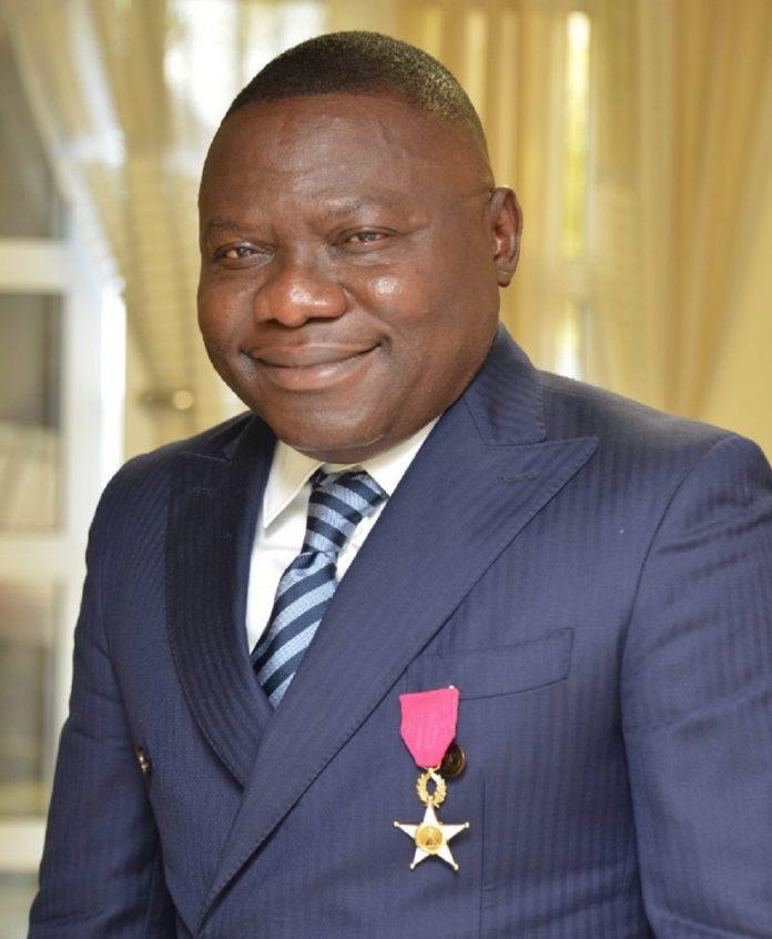 Avant même le dévoilement de sa profession de foi, ce capitaine d'industrie en lice pour l'élection régionale du 6 décembre 2020 au Cameroun, charrie de grand espoir de développement de l'initiative privée dans la région du Sud.