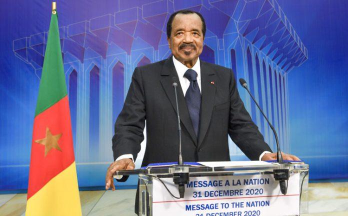 Dans son discours de fin d'année 2020, le président de la République du Cameroun laisse planer quelques zones d'ombre sur l'origine de la pandémie qui ravage le monde actuellement. Incursion dans la tête du dirigeant camerounais. [Première partie]