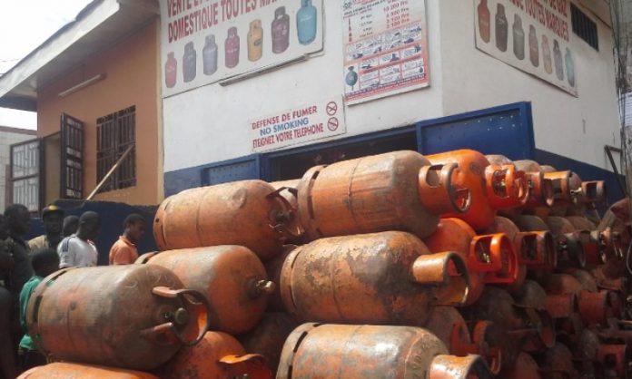 Le ministre du Commerce, Luc Magloire Mbarga Atangana rassure les ménages.