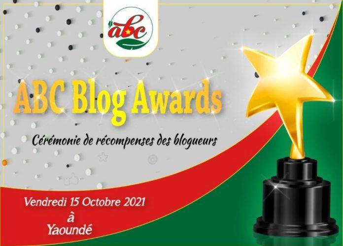 La première édition de la cérémonie de récompense des meilleurs blogueurs camerounais aura lieu le 15 octobre 2021 à Yaoundé.